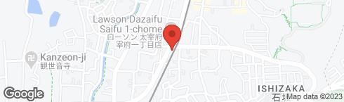 自家焙煎珈琲 蘭館 - 地図
