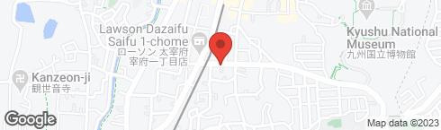 cafe 多肉倶楽部 - 地図