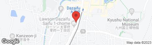 サンボカフェ - 地図
