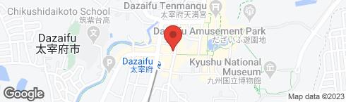 カフェさくら館 - 地図