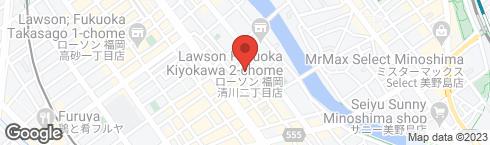 Cosmetic & Cafe HAKAMADA - 地図
