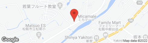 mica male - 地図