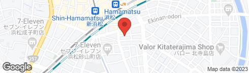 むつぎく - 地図