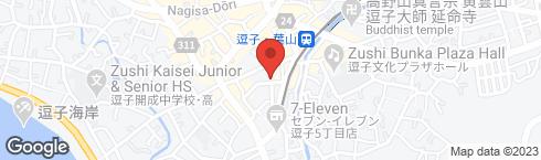 デザートカフェ ハチドリ - 地図