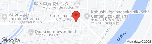 待夢 - 地図