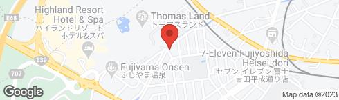 美也樹 - 地図