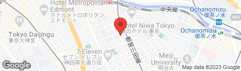 新潟カツ丼 タレカツ 本店 - 地図