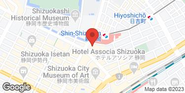 トロロ屋 御幸町店 - 地図