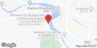 カールヴァーン ブルワリー&レストラン - 地図