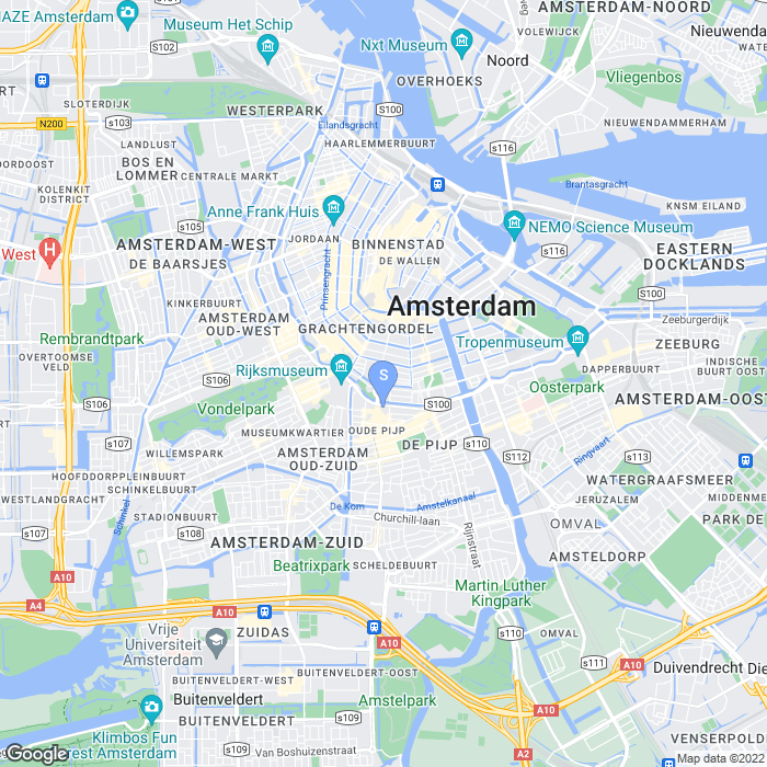 Musée de la bière à Amsterdam