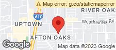 Min static map 4303 W Alabama Street