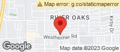 Min static map 2368 Timber Lane