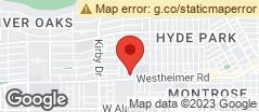 Min static map 2522 Kingston Street