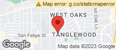 Min static map 5656 San Felipe Street