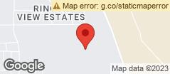 Min static map 16033 E Hillton Ranch Road