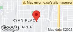 Min static map 2704 Travis Avenue