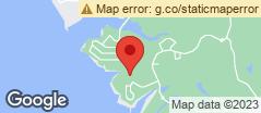 Min static map 1444 Hubbard Drive