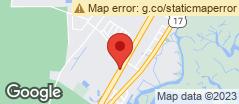 Min static map 5236 Mullet Hall Lane