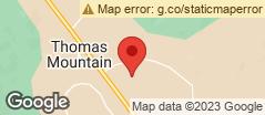 Min static map 35371 Butterfly Peak Road
