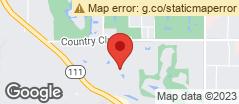 Min static map 71170 N Thunderbird Terrace