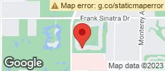 Min static map 279 N Kavenish Drive