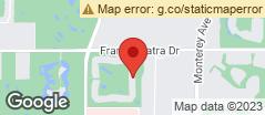 Min static map 131 N Kavenish Drive