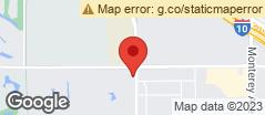 Min static map 103 Augusta Drive