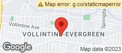 Min static map 882 Hawthorne St Memphis, Tn 38107