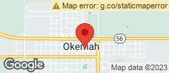 Min static map 377501 E 980 Road
