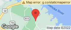Min static map 1-19 Cozy Cabin Road