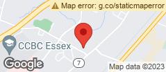 Min static map 5451 Princess Drive