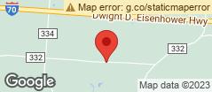 Min static map 12584 Laurel Hill Road