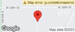 Min static map 4635 Park Road