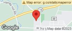 Min static map 0 Jug Run Road