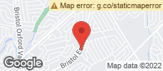 Min static map 6900 Emilie Road Levittown, Pa 19057
