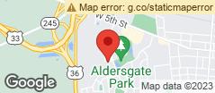 Min static map 393 Retreat Lane
