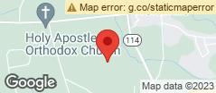 Min static map 4 Truffle Glen Road Mechanicsburg, Pa 17050