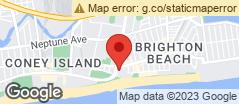 Min static map 3101 Ocean Parkway