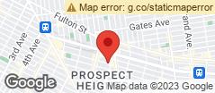Min static map Firehouse Condos, 735 Dean St