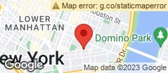 Min static map 212 East Broadway