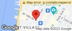 Min static map 56 Seventh Avenue