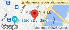 Min static map 249 East 30th Street