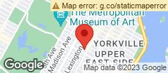 Min static map 170 East 80th Street