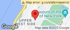 Min static map 124 West 93rd Street 5f