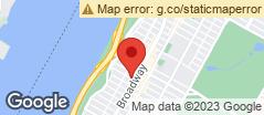 Min static map The Lyric, 255 West 94th Street