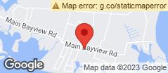 Min static map 11920 Mian Bayview Rd
