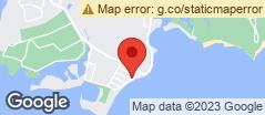 Min static map Westport, Connecticut
