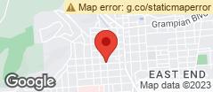 Min static map 1205 Cherry Street Williamsport, Pa 17701
