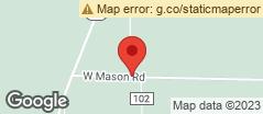 Min static map 0 Mason & Deyo Road