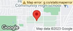 Min static map 3777 192nd Street